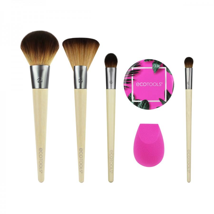 1380 Tropical Glow Beauty Kit