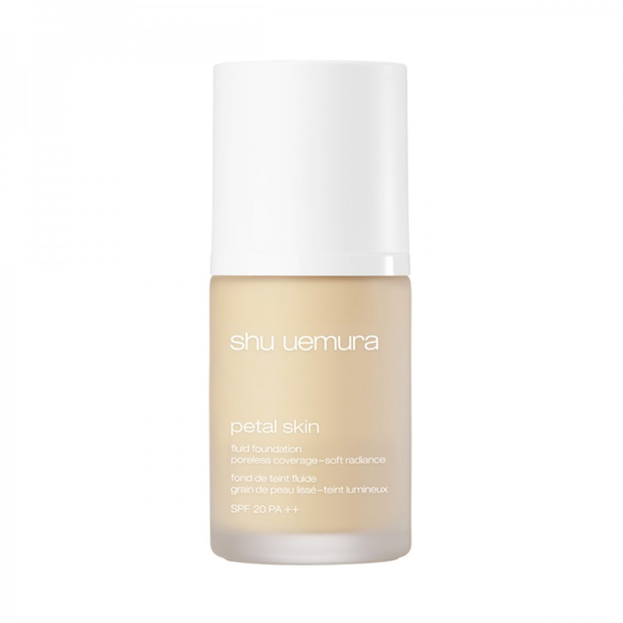 Petal Skin Foundation