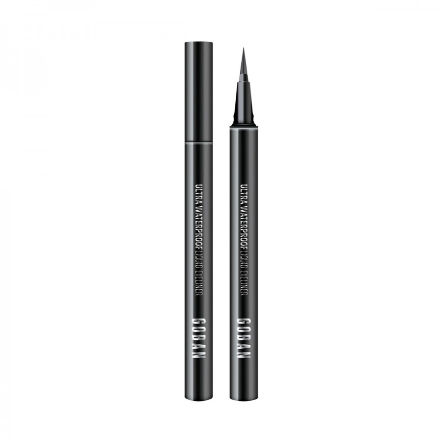 Black Diamond Ultra Waterproof Liquid Eyeliner