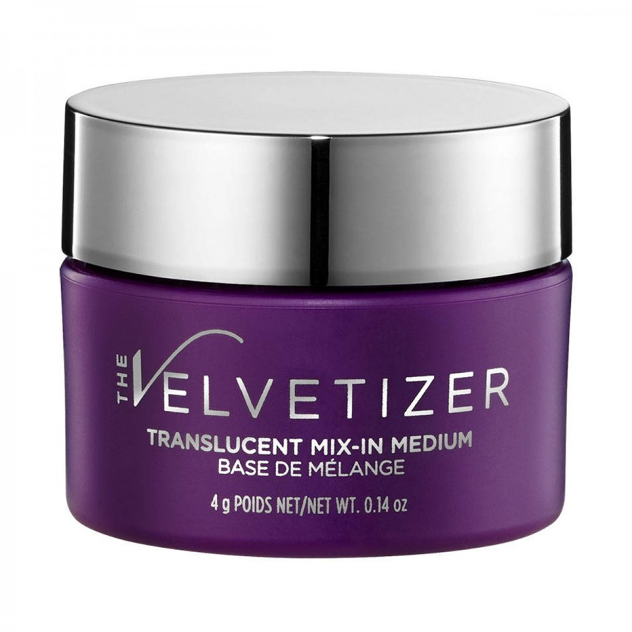 Travel-Size The Velvetizer Translucent Mix-In Medium