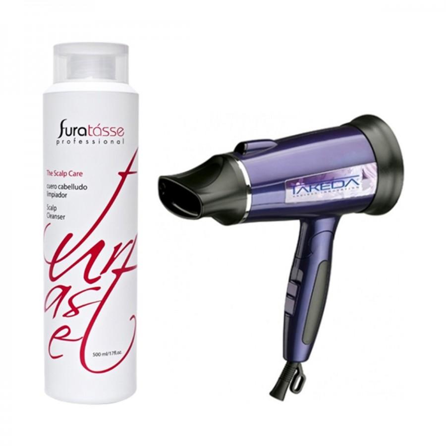 Cleanse Hair Setter Kit