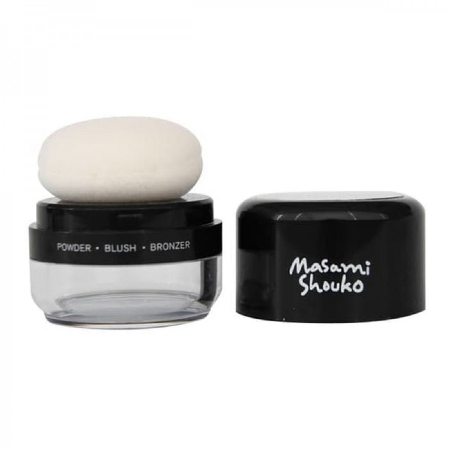 Loose Powder Case 10g