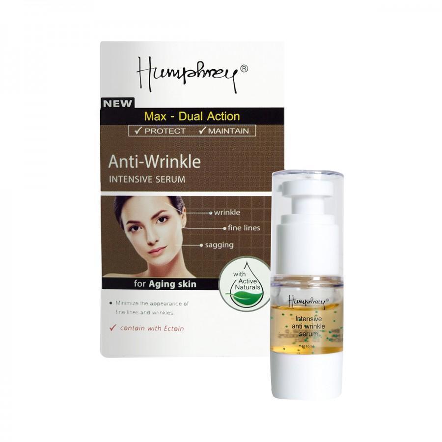 Intensive Anti Wrinkle Serum