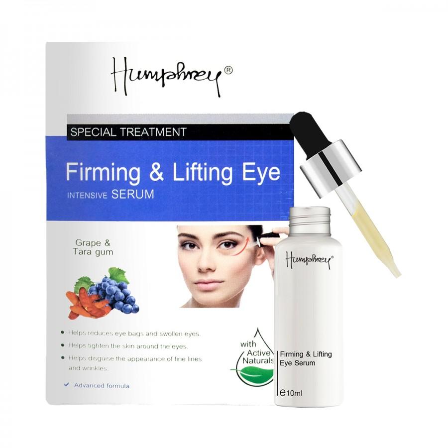 Firming & Lifting Eye Serum