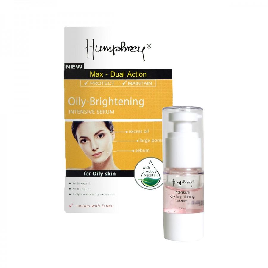 Intensive Oily-Brightening Serum