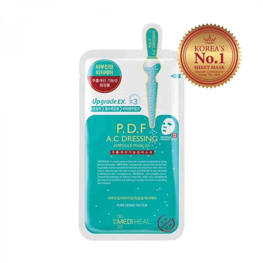 P.D.F AC-Dressing Ampoule Mask EX