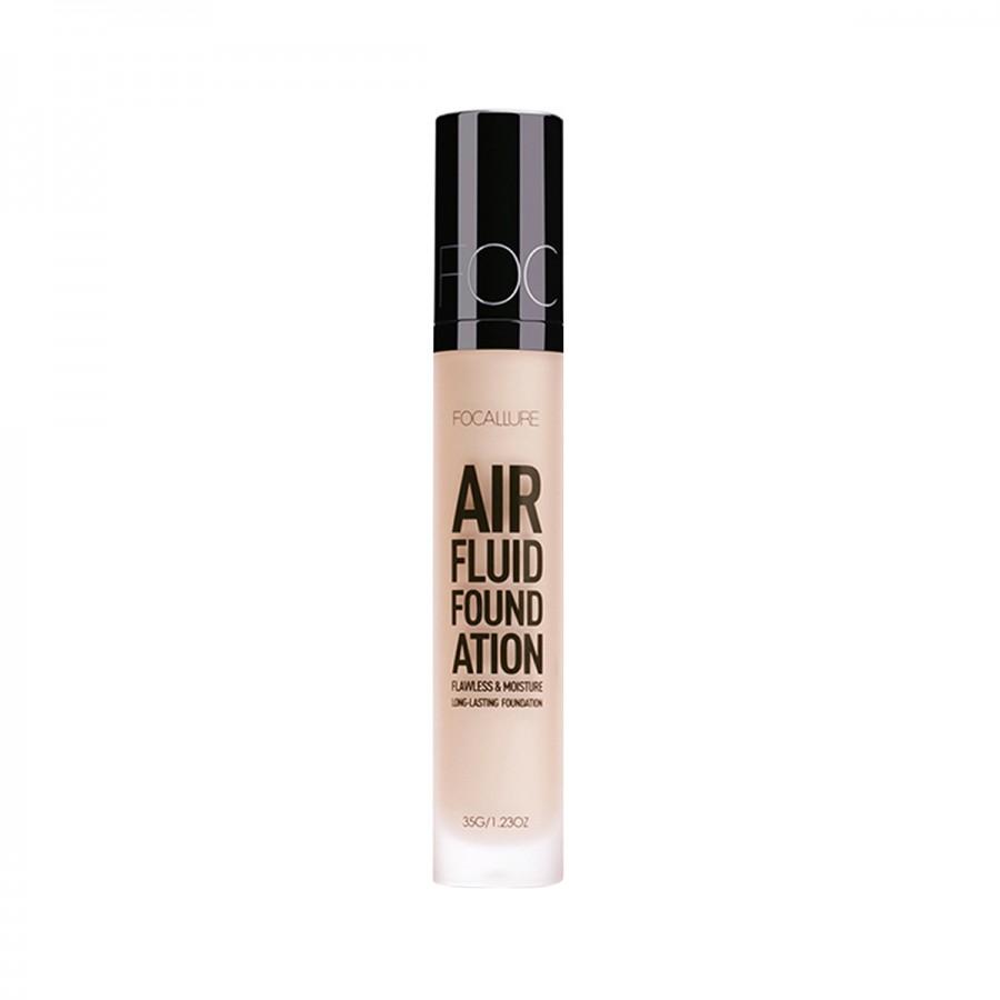 Air Fluid Foundation