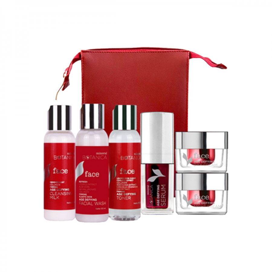Age Defying Skin Care Set
