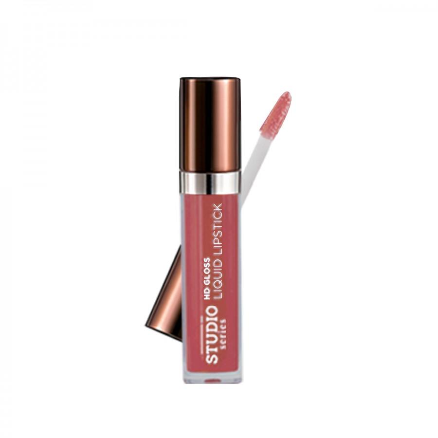 HD Gloss Liquid Lipstick Care