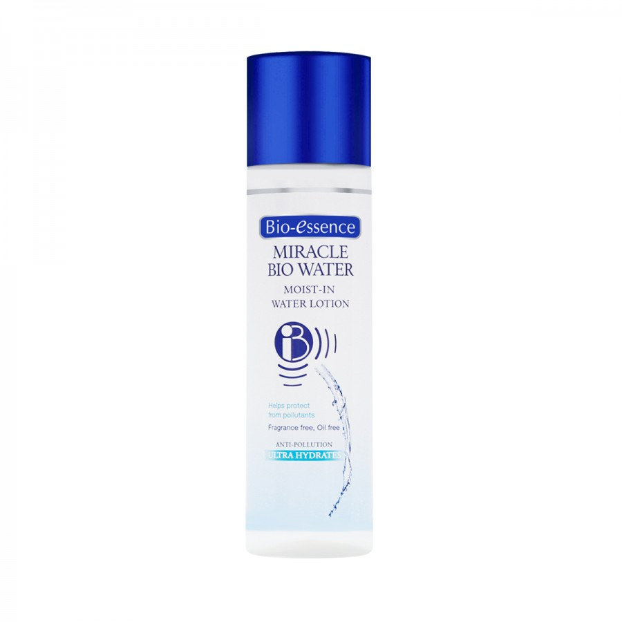 Miracle Bio Water Moist In Water Lotion
