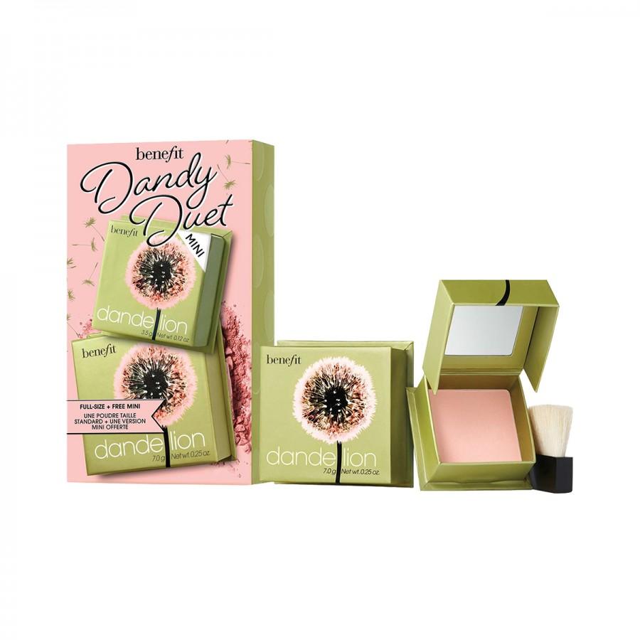 Dandy Duet Dandelion