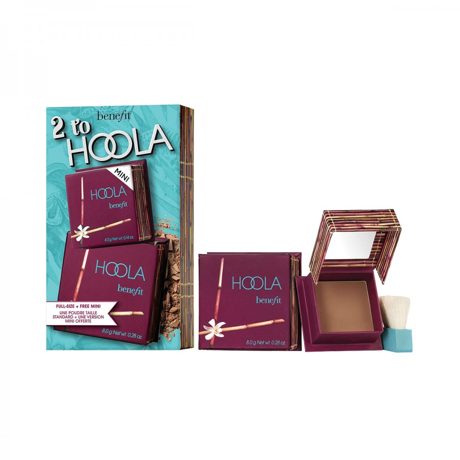 2 To Hoola BOP Booster