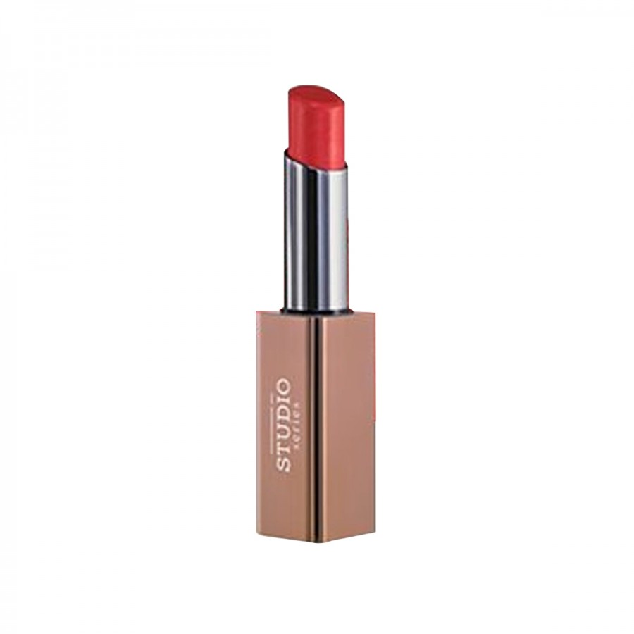Lustrous Silky Lipstick
