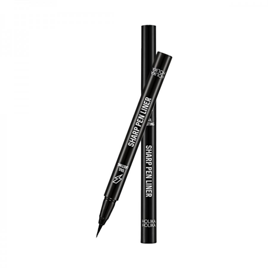 Tail Lasting Sharp Pen Liner