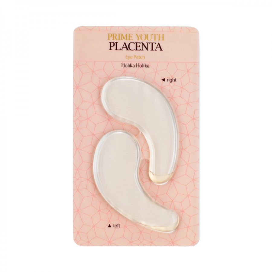 Prime Youth Placenta Eye Patch