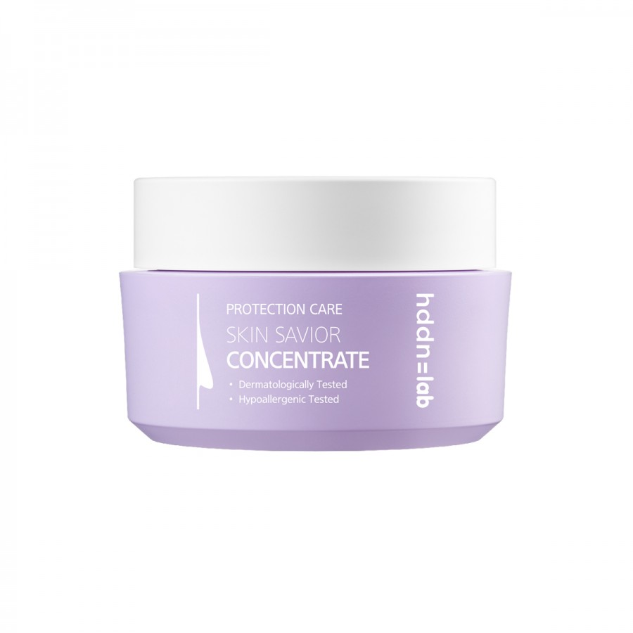 SNP Hddn Lab Skin Savior Concentrate