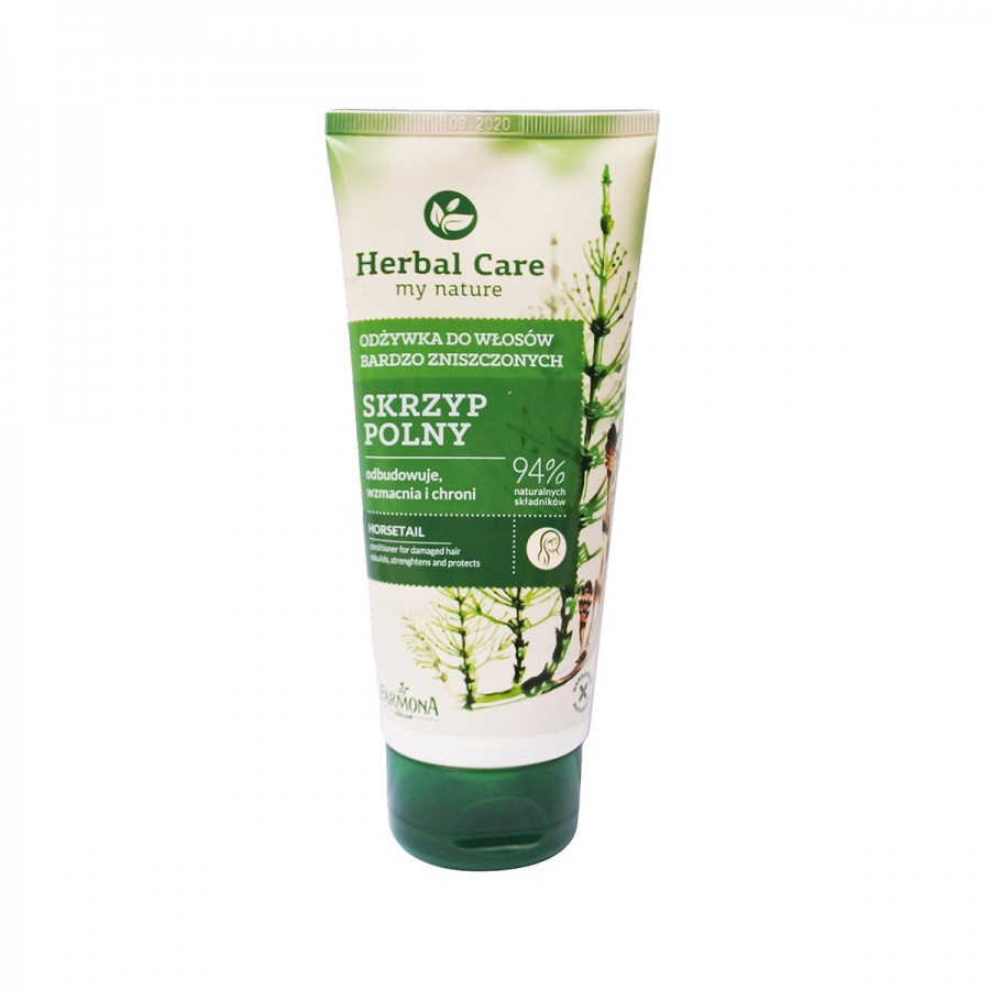 Horsetail Conditioner