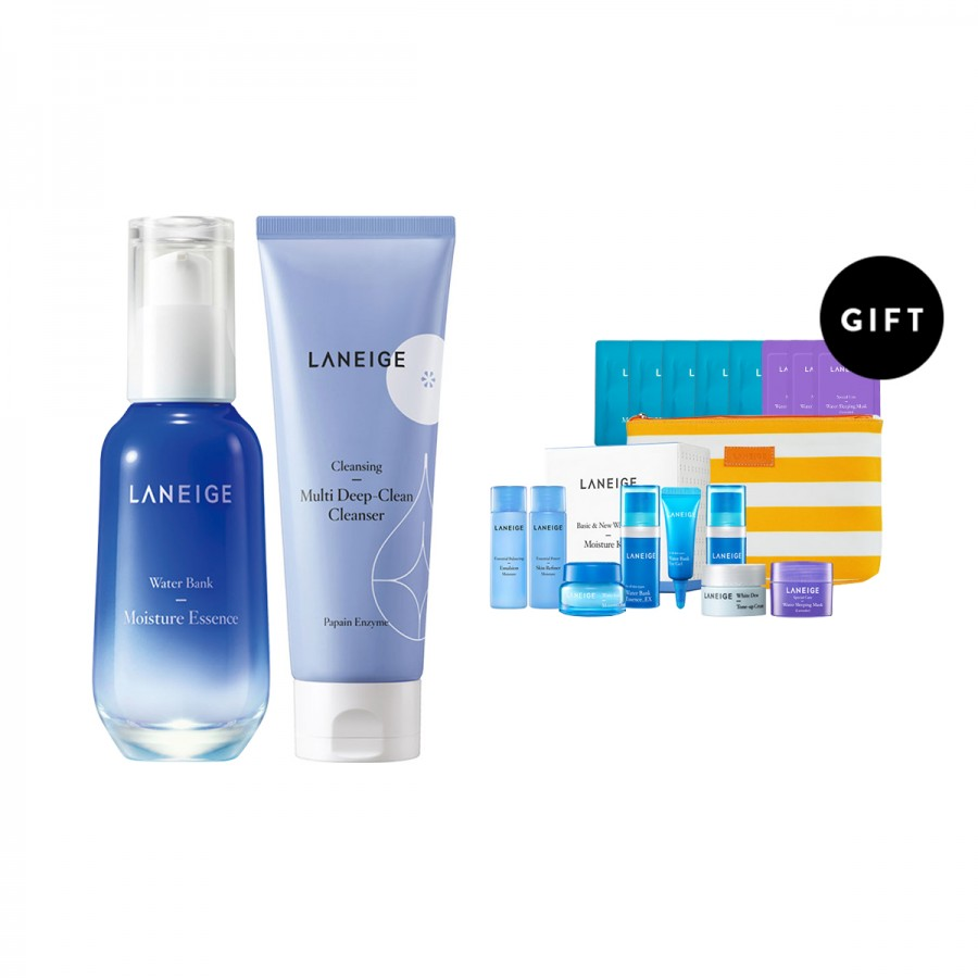 LANEIGE Birthday Package A
