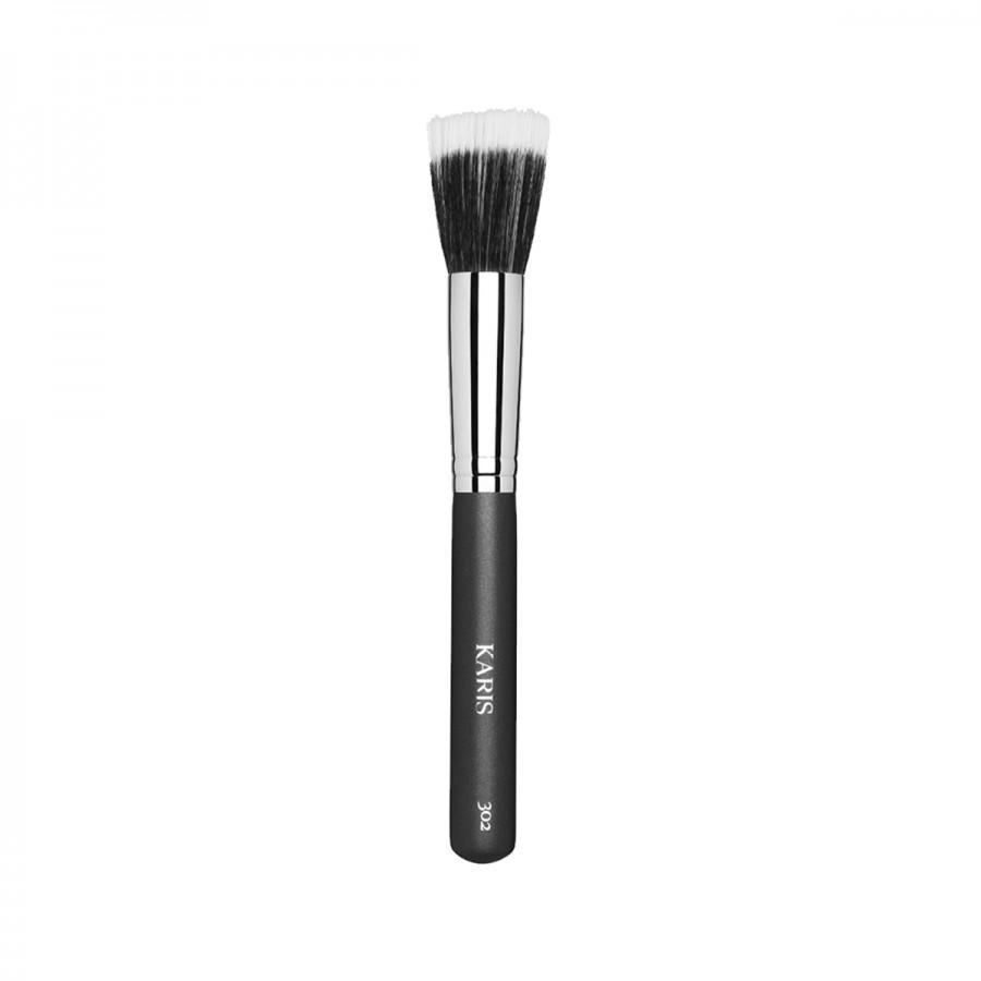 302 Duo Fiber Stippling Brush