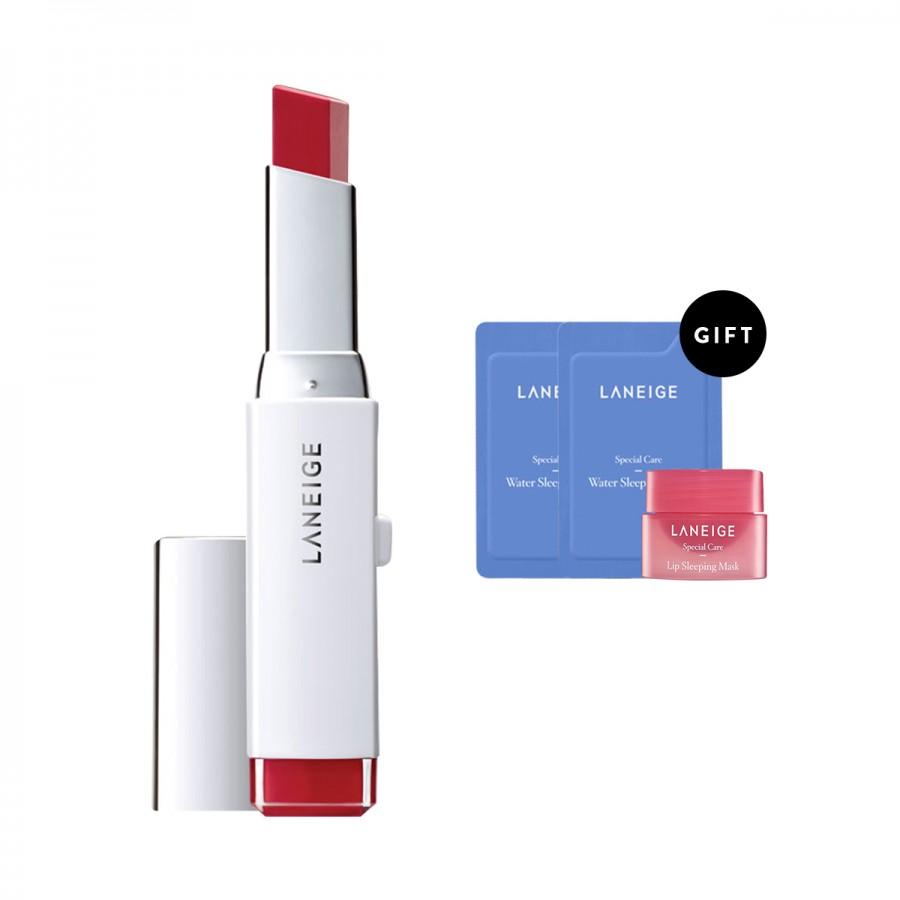 TwoTone Lip Bar - No.2 (Red Blossom (OL0918)