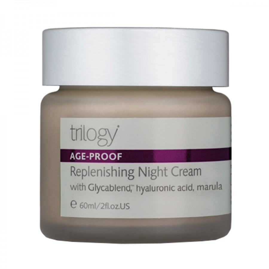 Age-proof Replenishing Night Cream