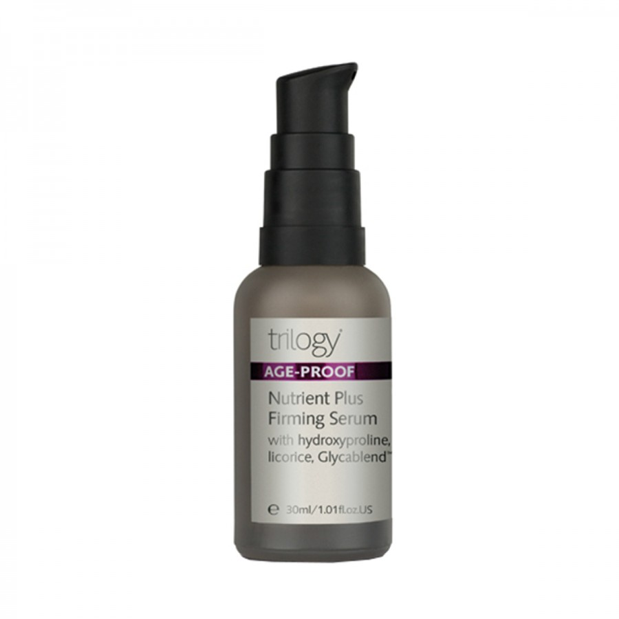 Age-proof Nutrient Plus Firming Serum