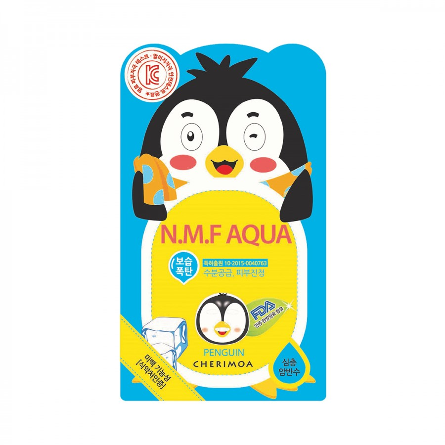 Cherimoa Penguin Mask 25 ml