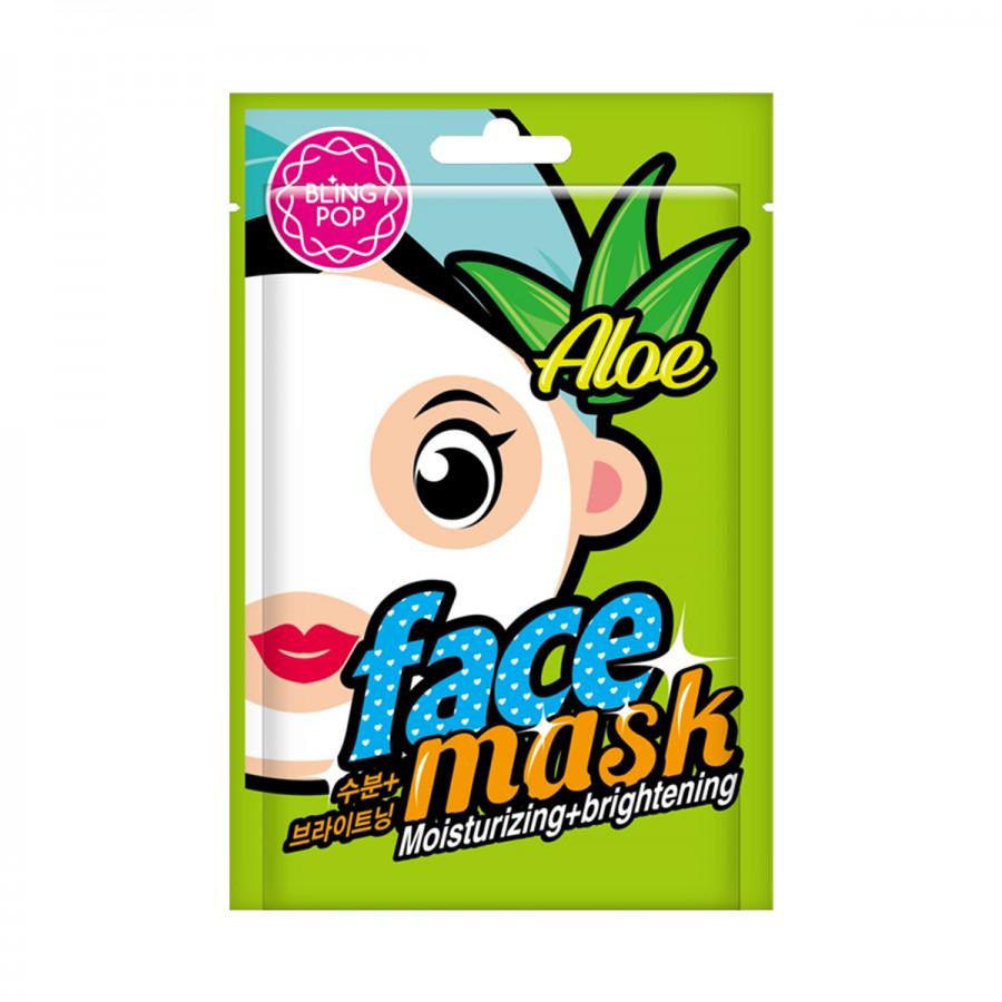 Blingpop Aloe Mask 20 ml