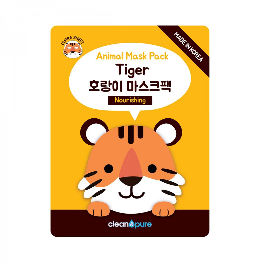 CLEAN&PURE Tiger 23 ml