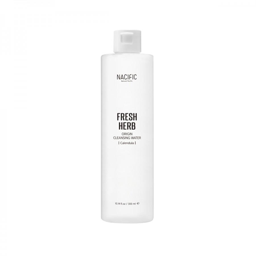 Fresh Herb Origin Cleansing Water