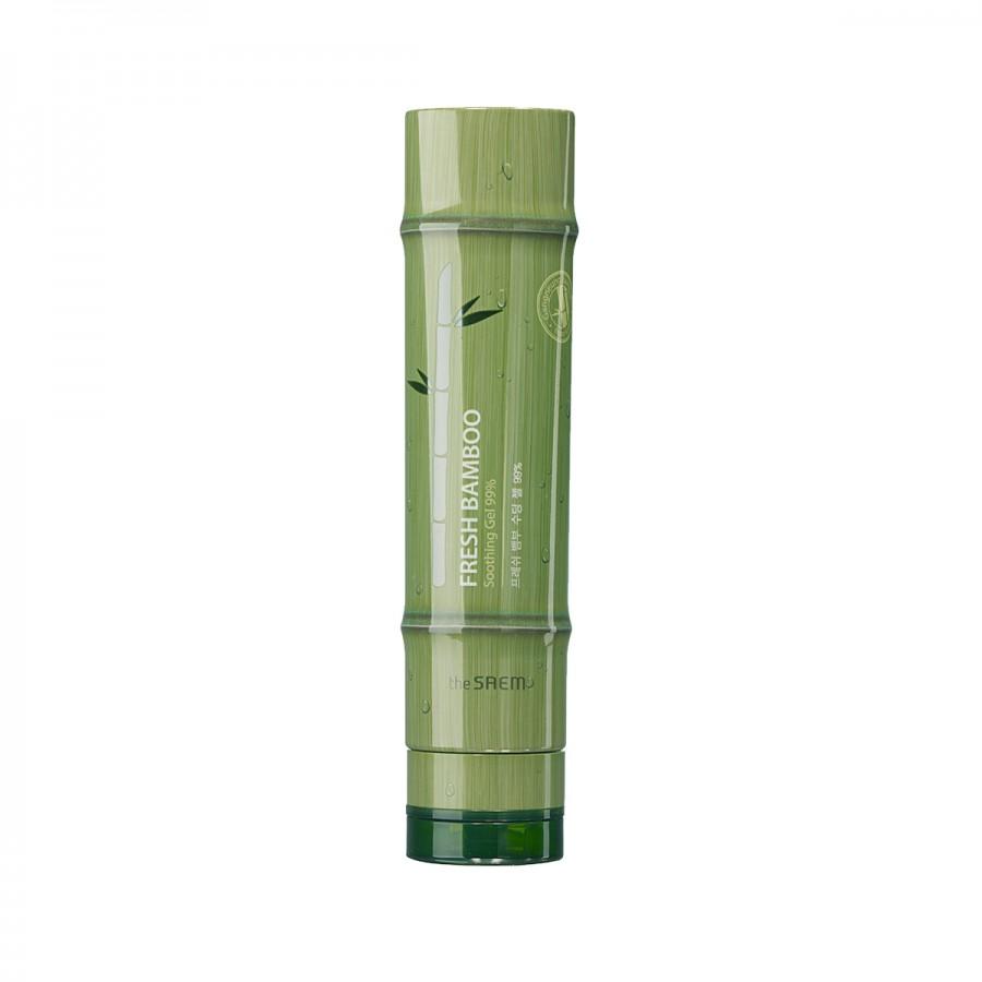 Fresh Bamboo Soothing Gel 99%