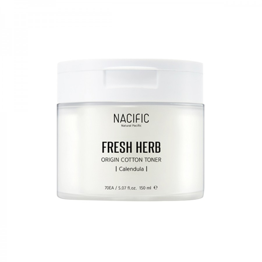 Fresh Herb Origin Cotton Toner