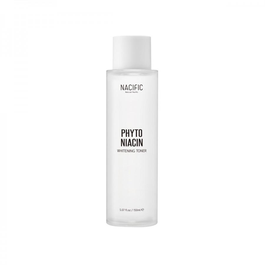 Phyto Niacin Whitening Toner