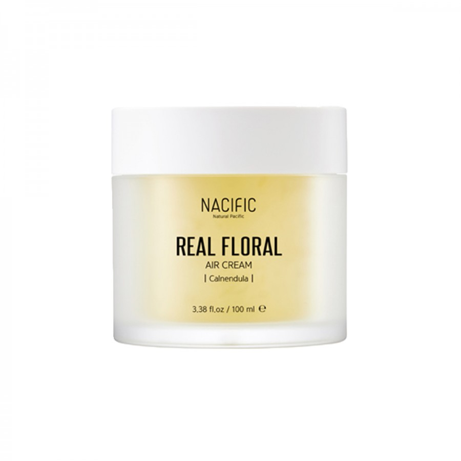 Real Floral Air Cream Calendula