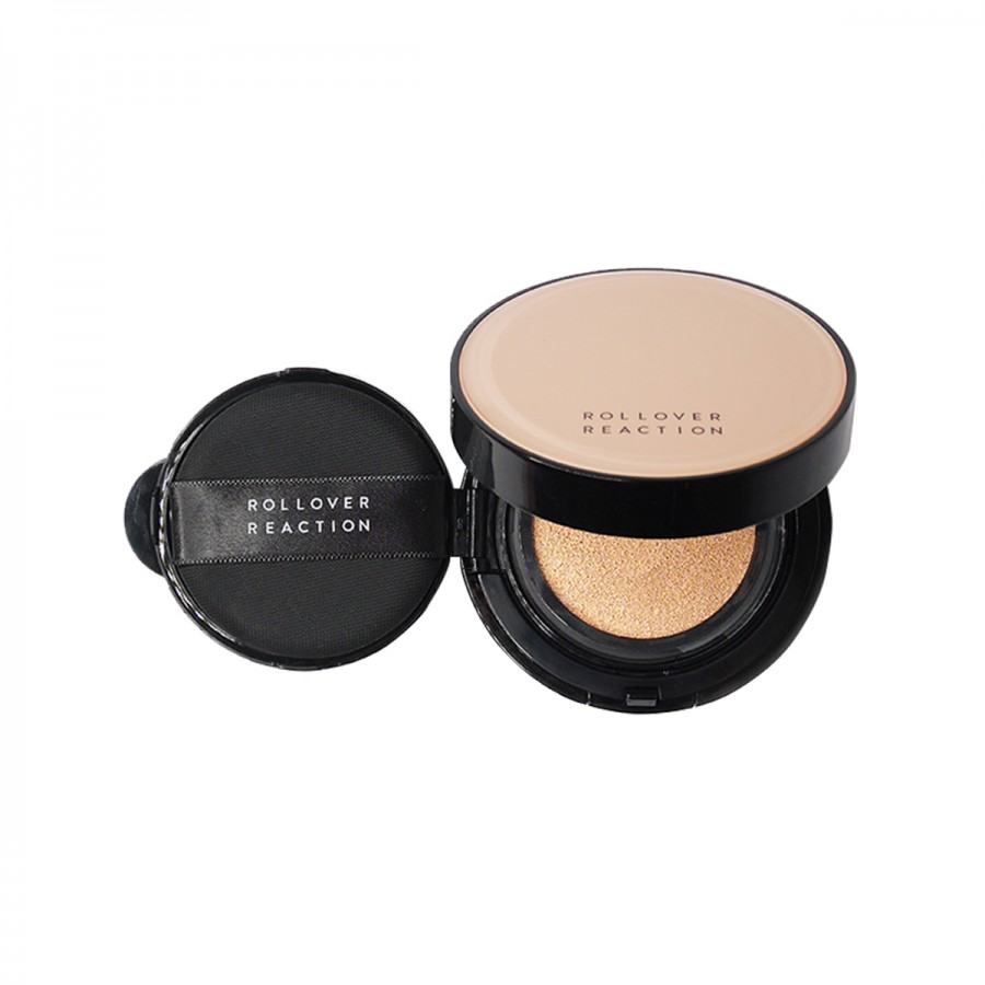 Cushion Compact Tinted Moisturizer