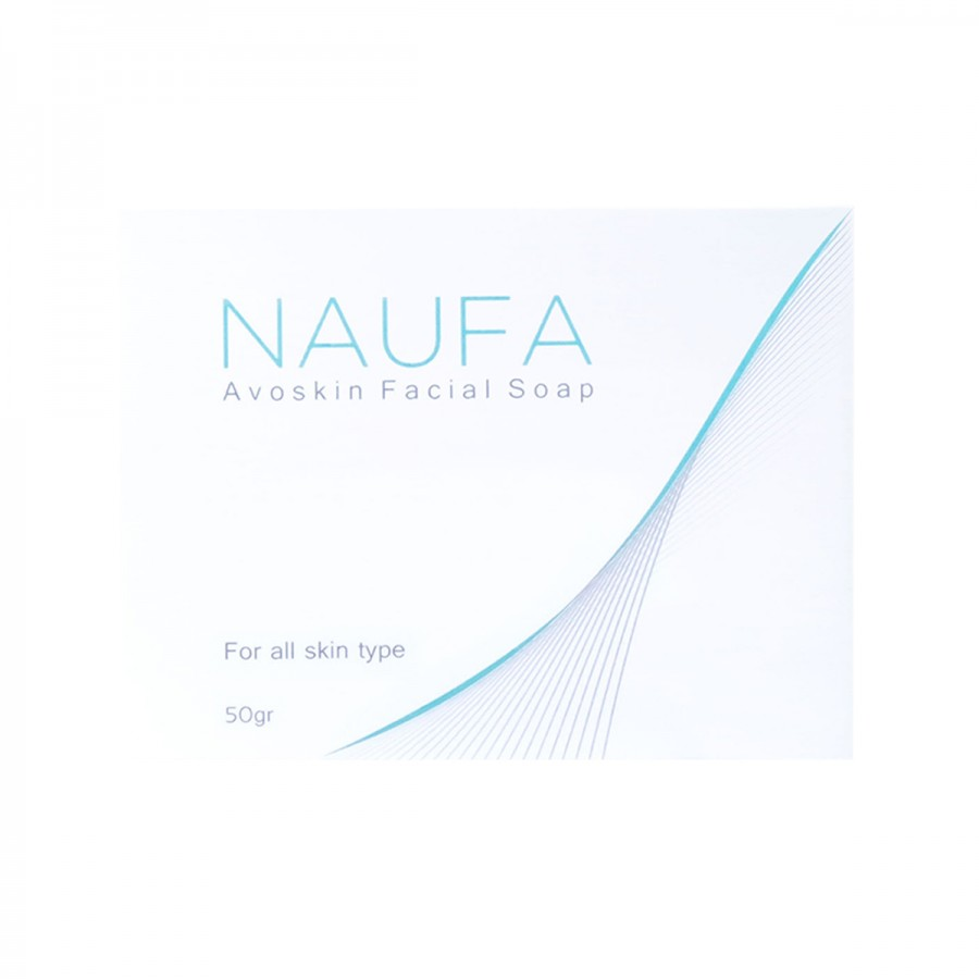 Naufa Pure Olive Oil Bar Soap