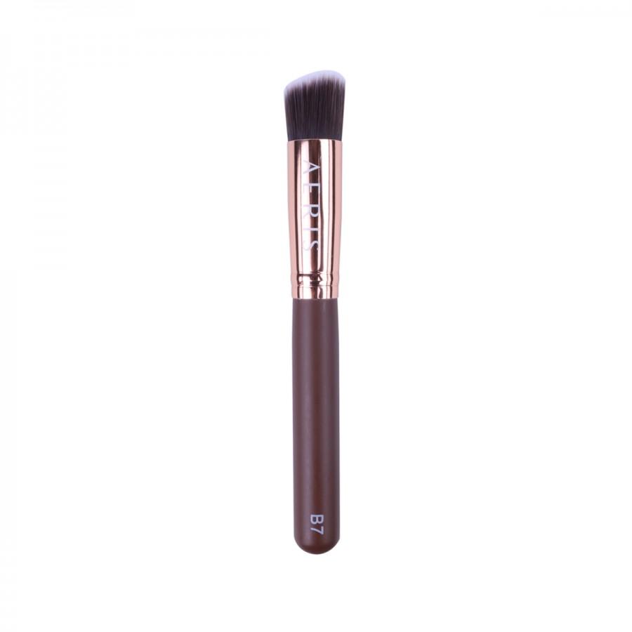 B7 - Slanted Buffer Brush