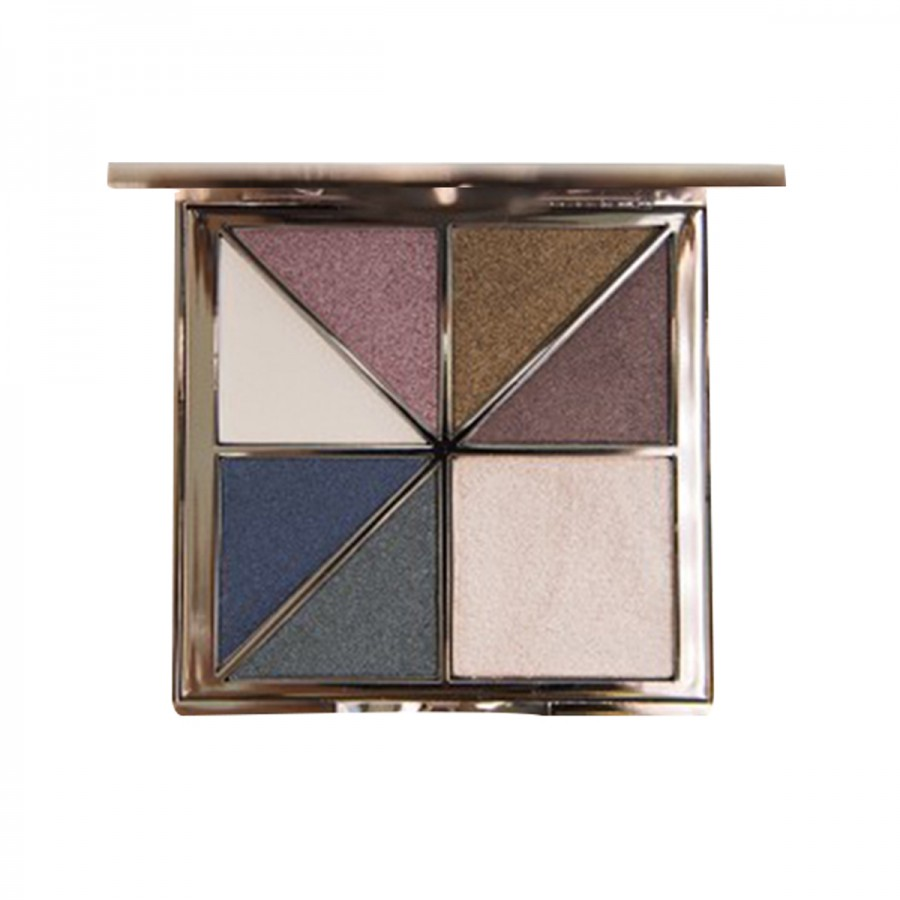 Eyeshadow and Highlighter Palette