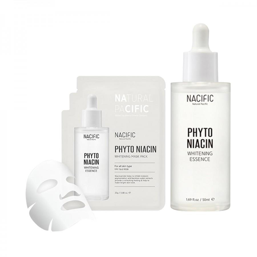Phyto Niacin Whitening Set
