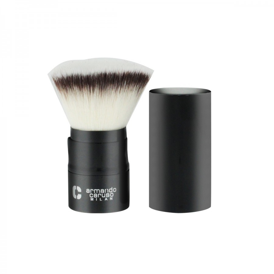 105K Retractable Duo-Fibre Kabuki Brush