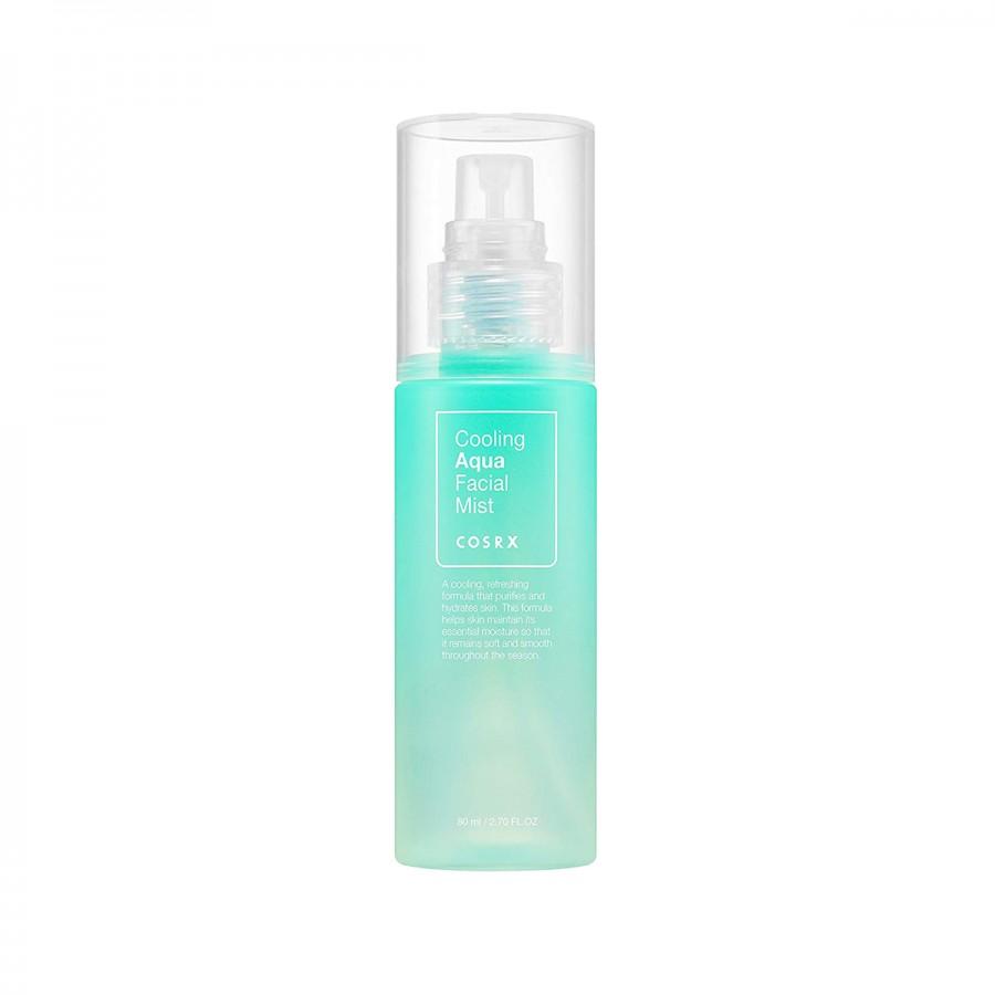 Cooling Aqua Facial Mist