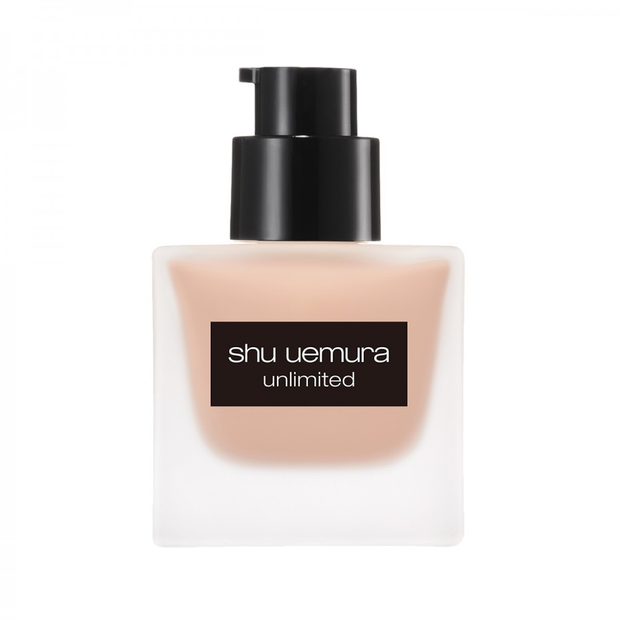 Unlimited Fluid Foundation
