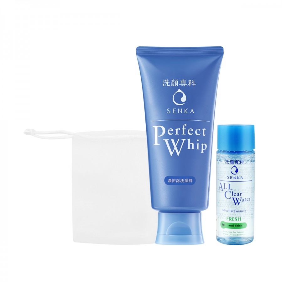Fresh Perfect Cleanser