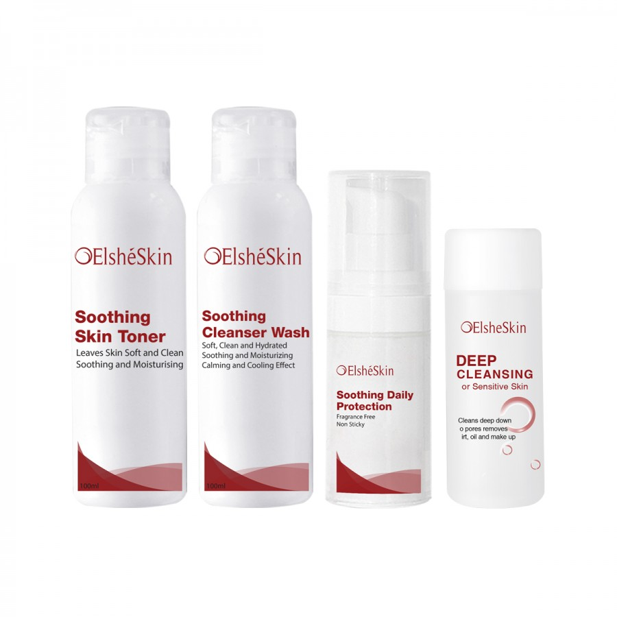 Soothing Treatment Set