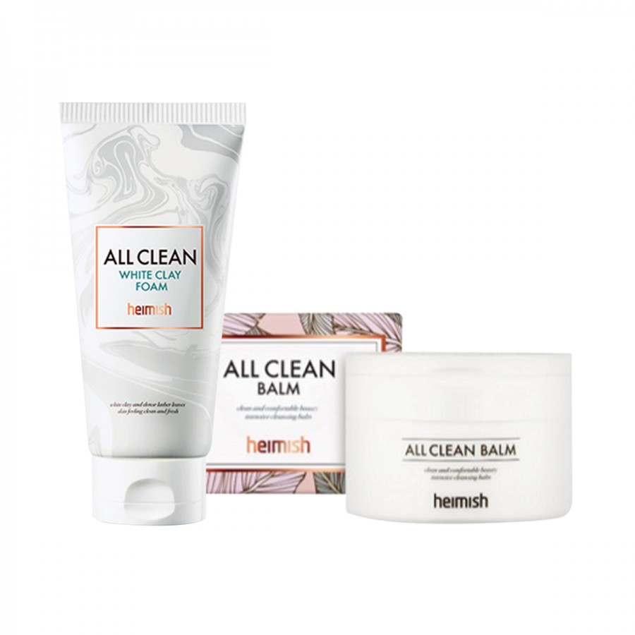 Heimish Cleansing Kit