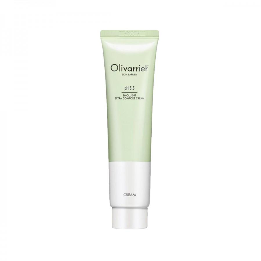 Emollient Extra Comfort Cream