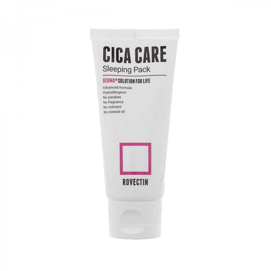 Skin Essentials Cica Care Sleeping Mask
