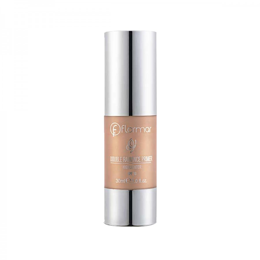 Double Radiance Primer & Highlighter