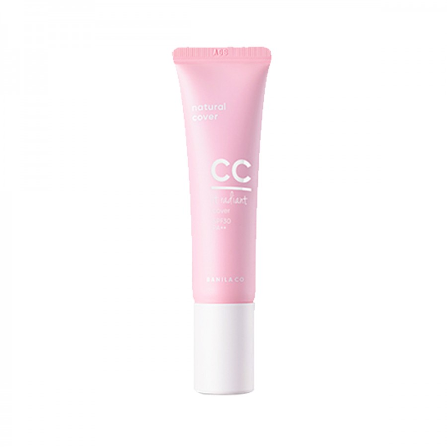 Banila Co It Radiant CC Cover