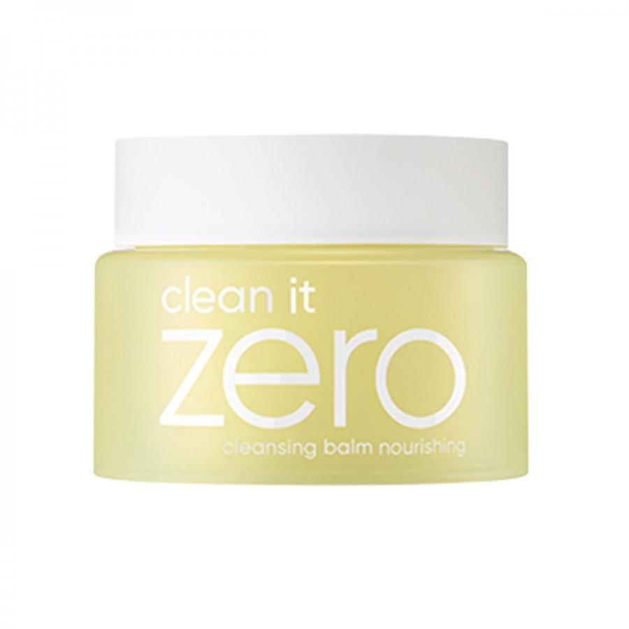 Banila Co Clean It Zero Cleansing Balm Nourishing